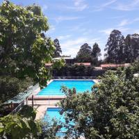 Vista Hermosa, hotel in Constitución