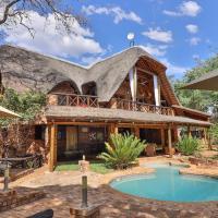 Kruger Riverside Lodge, hotel in Marloth Park