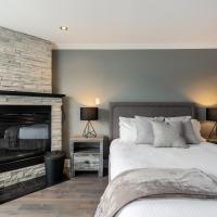 Les Lofts du Lac des Sables 3 by KASANIA, hotel em Sainte-Agathe-des-Monts
