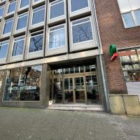 H3 Hotel Rotterdam City Center