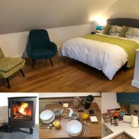 The Bamboo Lodge - B&B / self-catered apartment, hotel in Ashford