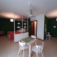 casa silvia, hotell i San Giuliano Milanese