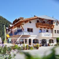 Hotel Central - das kleine Boutique Hotel am Achensee, Hotel in Pertisau