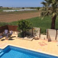 Quality Villa with Pool in Superb Location in Mandria Paphos