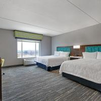 Hampton Inn Peterborough, hotel in Peterborough