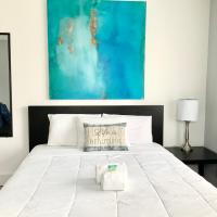 Adorable private apartments in the Heart of Miami!