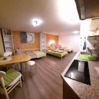 Erikas Souterrain Studio, hotel u gradu 'Redwitz an der Rodach'