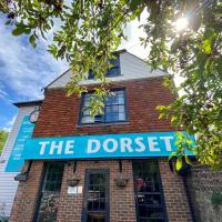 The Dorset, hotel in Lewes