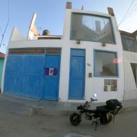 Departamento en Playa Puerto Eten