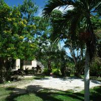 posada yaxche, hotel in Xul-Ha