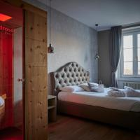 Lainez Rooms & Suites, hotel in Trento