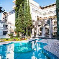 HOTEL & SPA MANSION SOLIS by HOTSSON