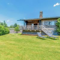 Traditional Chalet near Malmedy with Private Garden