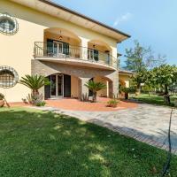 Restful Villa in Albanella with Swimming Pool,Albanella的飯店