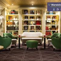 Hotel Barsey by Warwick, hotel in Brussels
