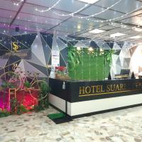 Hotel Suarel Center