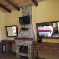 Cabañas La Cascada, Hotel in Zacatlán