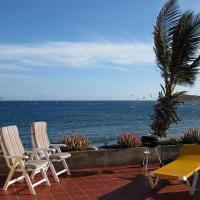 BARLOVENTO, Luxury beach front apartment with fantastic ocean views