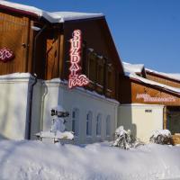 Эко Отель Суздаль Inn, отель в Суздале