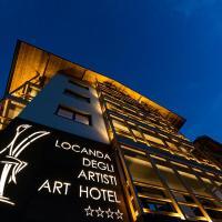 Locanda degli Artisti Art Hotel