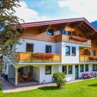 Haus Alpenflora, Hotel in Werfenweng