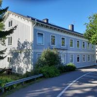 Piteå Vandrarhem, hotell i Piteå