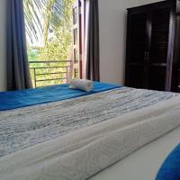 Bhagwati by Pearl Harbour goa FLY IN HEAVEN, hotel in Baga
