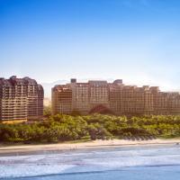 Pullman Oceanview Sanya Bay Resort & Spa, hotel in Sanya