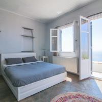 Spectacular View Maisonette in Ysternia, ξενοδοχείο στα Υστέρνια
