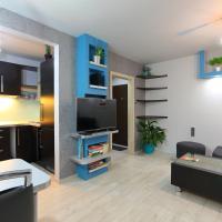 Apartmán 77, hotel in Loučná nad Desnou