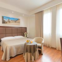 Hotel Minerva, hotel in Arezzo