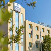 Best Western Hotel Airvenice, hotell i Quarto d'Altino