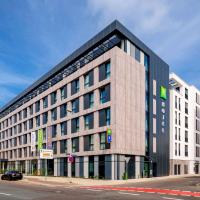 ibis Styles Magdeburg, hotel in Magdeburg