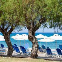 Club Marmara Rhodes Doreta Beach, hotel in Theologos