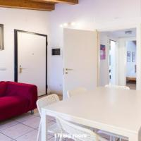 Nice apartment close to Stazione Certosa and Bovisa