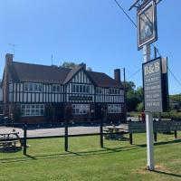The George Inn Middle Wallop