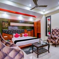 Hotel Aira Xing by Staybook, готель у Нью-Делі