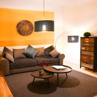 Exclusive Apartment City Center