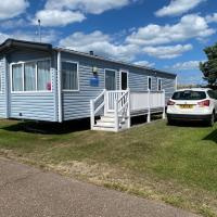 Haven Caister on sea Private caravan hire