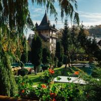 Готель Перлина Закарпаття