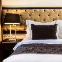 Stay Kook Suites, отель в Иерусалиме