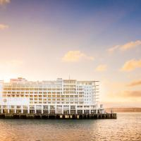 Hilton Auckland, hotel in Auckland