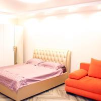 Apartments VDNKH