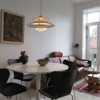 ApartmentInCopenhagen Apartment 1208, hotel in Christianshavn, Copenhagen