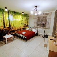 Apartamenty w Puszczy – hotel w mieście Augustów
