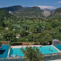 Residence de Plein Air Panoramique à la Porte des Gorges du Verdon