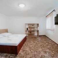 ARD Apartments - Levice, hotel v destinácii Podlužany