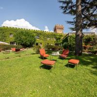 Castello di Magona, hotell i Campiglia Marittima
