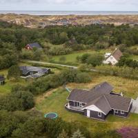 Holiday home Fanø CXVI