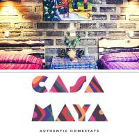 Casa Maya, Authentic Homestay, hotel in San Juan La Laguna